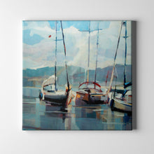Load image into Gallery viewer, Sailboats R12PN-34