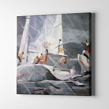 Load image into Gallery viewer, Sailboats R12PN-45