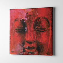 Load image into Gallery viewer, Red Buddha