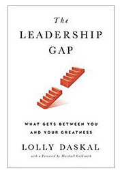 The Leadership Gap - BRAND NEW