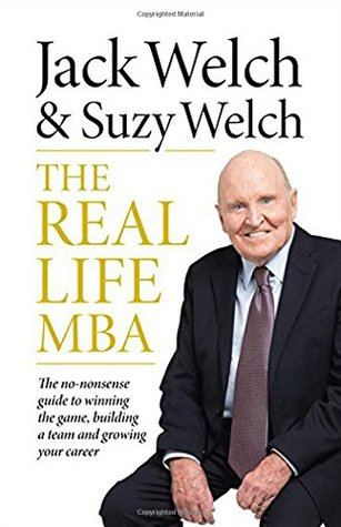 The Real Life MBA - BRAND NEW