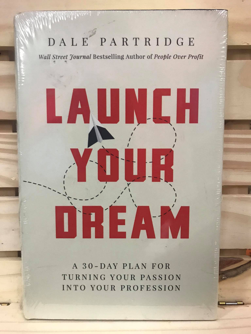 Launch Your Dream - BRAND NEW