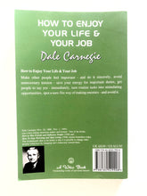 Load image into Gallery viewer, How To Enjoy Your Life And Your Job - Dale Carnegie - BRAND NEW