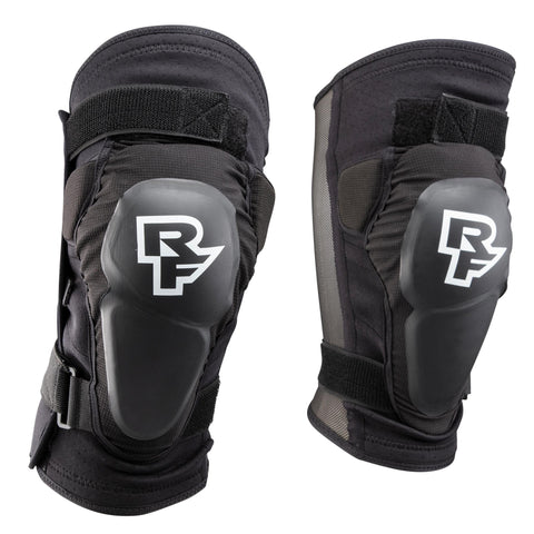 Rodilleras Race Face Roam