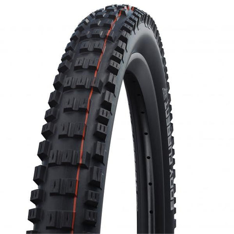 Schwalbe Eddy Current  29x2.40 Evo Super Trail Addix Soft delantera