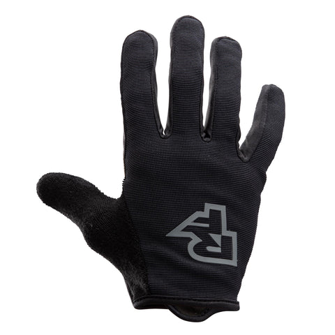Guantes Race Face Trigger Negros