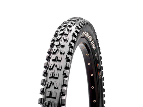 Maxxis Minion DHF Plus 27.5x2.80 120 TPI plegable