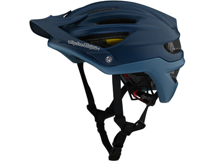 Casco Troy Lee Designs A2 MIPS , Decoy Smokey Blue (2021)