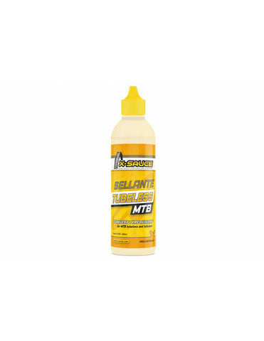 Líquido Sellante X-SAUCE Tubeless MTB 200 ml