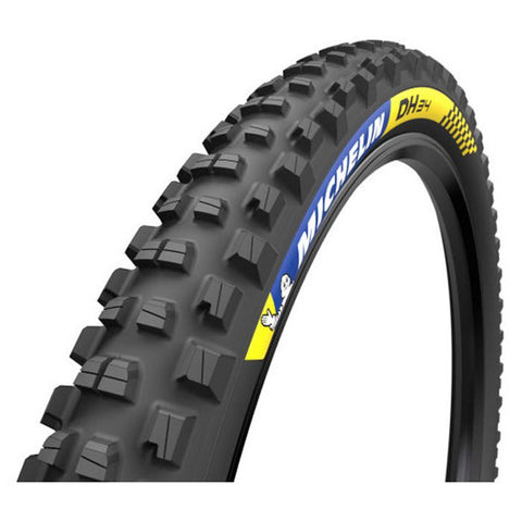 Cubierta Michelin DH 34  Magic-X Tubeless Ready 29 x2.40