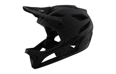 Casco Troy Lee Designs Stage Stealth Midnight MIPS 2021