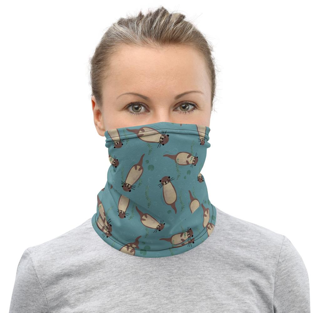 Otter - Neck Gaiter - Fair Dinkum Fashion