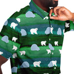 Poloar Bears and Igloos - Fair Dinkum Fashion