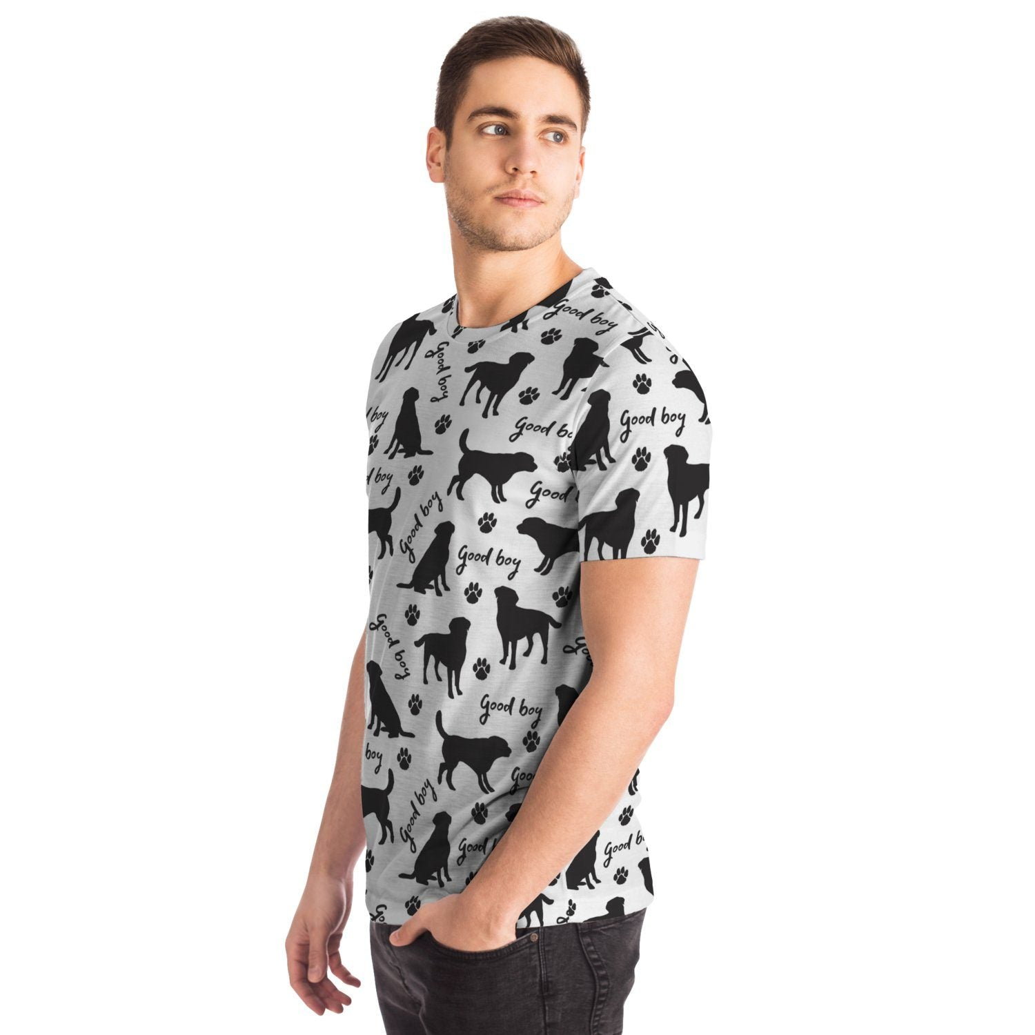 Good boy T-shirt - Fair Dinkum Fashion