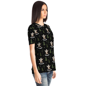 Stay Wild Bears T-shirt - Fair Dinkum Fashion