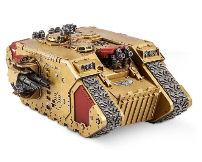 Venerable Land Raider - Available to Order | Baxters Game Store