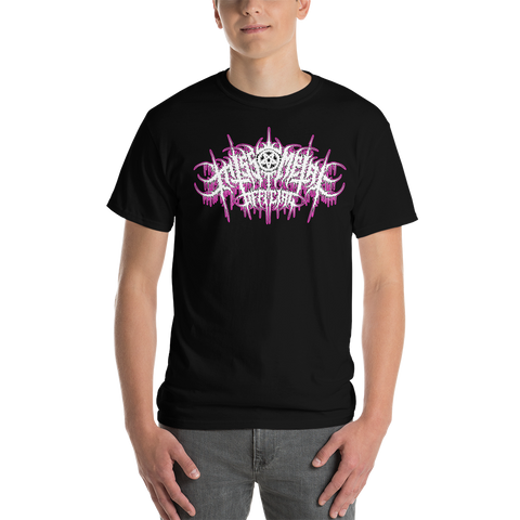 Miss Metal Official (TM) - Licensed Black Tee