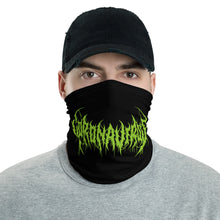 Load image into Gallery viewer, Coronavirus Neck Gaiter - Large Logo Style