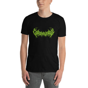 Coronavirus 2020 World Tour - Official Tour Shirt