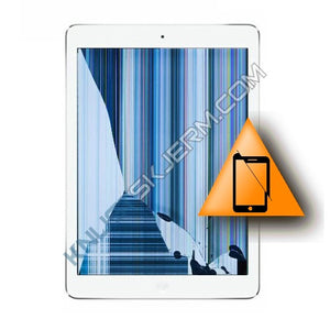 Bytte av LCD - Apple iPad Air 1