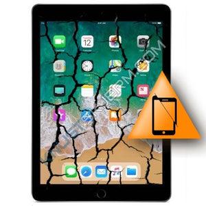 Bytte av glass - Apple iPad Air 3