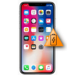 Bytte av batteri - Apple iPhone Xr