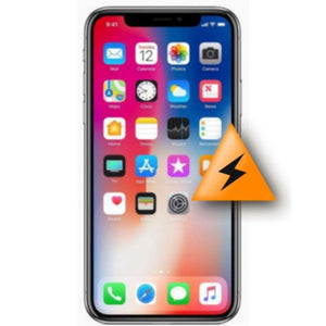 Bytte av ladeport - Apple iPhone Xr