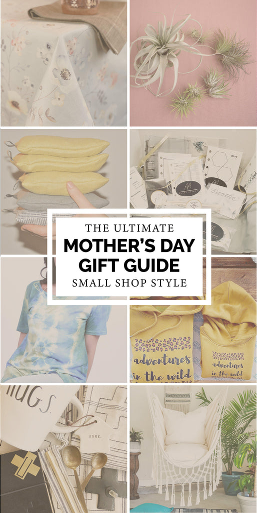 little mate adventures mothers day gift guide 2021