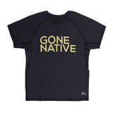 Gone Native Performance T-Shirt