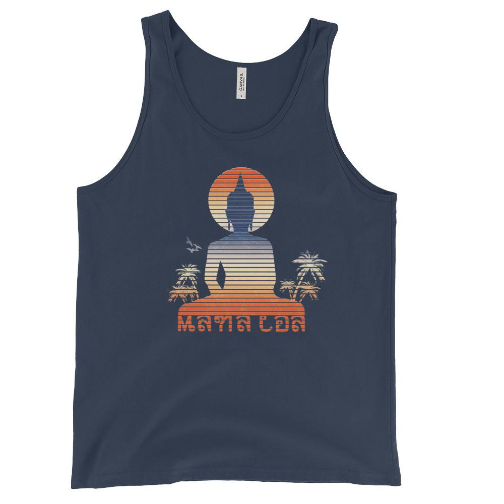 Thai Sunset Tank Top