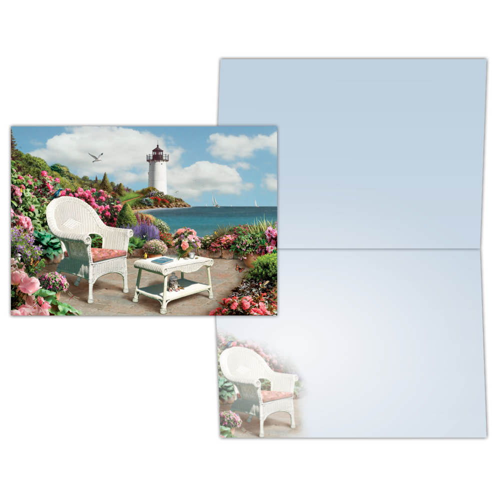 Memories - Boxed Note Cards, Box of 15
