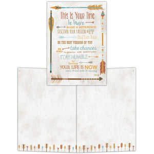 This Is Your Time - Boxed Note Cards, Box of 15