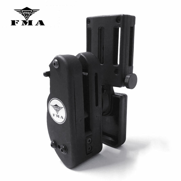 FMA Tactical holster IPSC USPSA IDPA GR Speed Right Hand Pistol Holster for 1911 & Hi-Capa