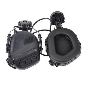 OPSMEN EARMOR M31H Tactical Headset Noise Canceling Hearing Protection Headphone for FAST MT Helmets