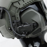 TMC Tactical RAC HeadSet Noise Reduction Tactical Headsets Top Quality