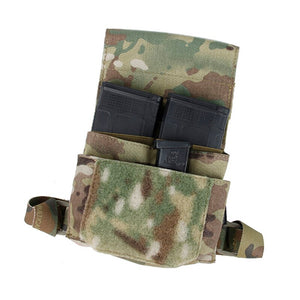 FMA Tactical Pouches Tactical Accessory Bag with Belt Leg MOLLE Military Molle bags Free Shipping