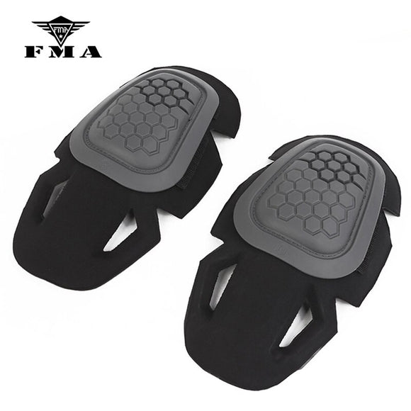 FMA Knee Pads Outdoor Sports E4 Tactical Pant Kneepads Combat Hunting Tactical Kneepads Protective Accessories