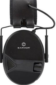 OPSMAN EARMOR Tactical Headset M30 MOD3 for Hearing  Sport Shooting Electronic Hearing Protector