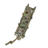FMA Magazine Pouch Multicam Tactical Molle for TC-SMG MP7 Mag Pouch Free Shipping
