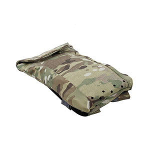 FMA Tactical Water Bag Multicam Vest Accessory Pouches Outsourcing Long Water Bag