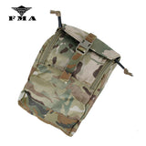 FMA Multicam Tactical Pouches Multi-Function GP Pouch Maritime Version Tactical Vest Accessories