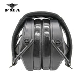 EARMOR Tactical Headphone Sport Shooting Electronic Hearing Protector with AUX Input