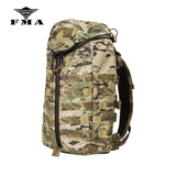 FMA Tactical Backpack Y ZIP City Assault Pack Multicam 500D Nylon for Airsoft Sports