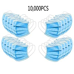 Medical - Disposable Face Masks (generic)