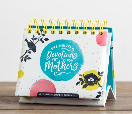 One-Minute Devotions For Mothers, Perpetual Calendar