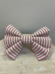 Dog Collar Bow tie Add On