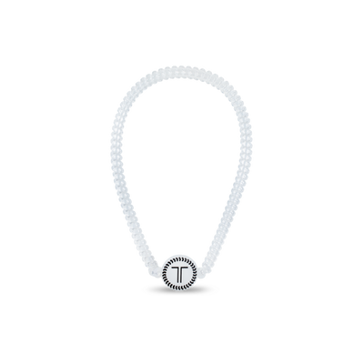 Teleties Headband, Crystal Clear