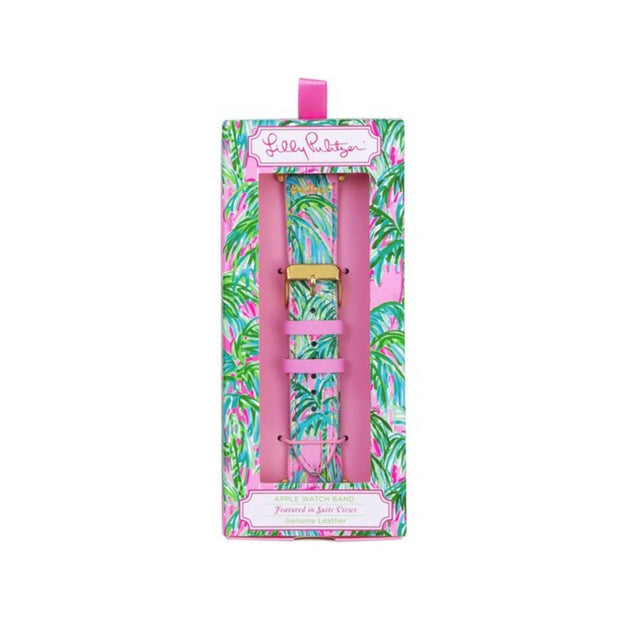 Lilly Pulitzer Watch Band, Suite Views