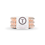 Teleties Small, Millennial Pink