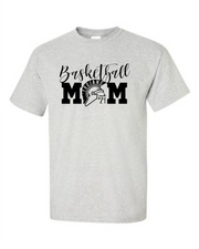 BCA Basketball Mom Shirt
